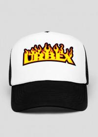 czapka Urbex Thrasher