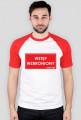 koszulka Wstęp Wzbroniony Urbex sleeves