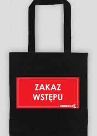torba Zakaz Wstępu Urbex