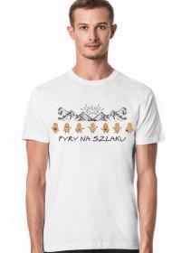 Mała Fatra 2019 PYRY NA SZLAKU inna koszulka