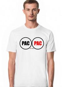 PAC PAC - t-shirt męski TJM