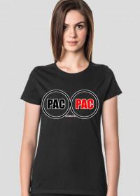 PAC PAC - koszulka damska 1 TJM