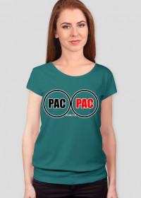 PAC PAC - koszulka damska 3 TJM