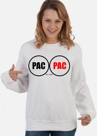 PAC PAC - bluza damska TJM