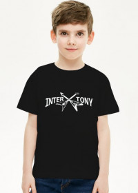 Koszulka dziecięca chłopiec
