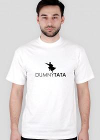 "Koszulka męska ""DUMNY TATA"""