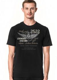 AeroStyle - Legendary Aviators