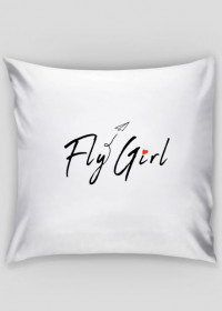 Poduszka, FlyGirl