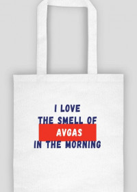 Torba, smell of AVGAS