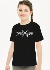 Koszulka dziecięca dziewczynka