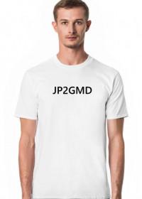 JP2GMD koszulka 2 (różne kolory)