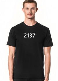 2137 koszulka (różne kolory)