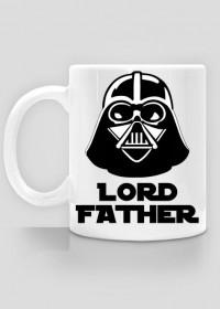 Kubek Lord Father prezent dla taty