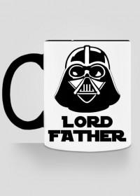 Lord Father kubek prezent na Dzień Ojca