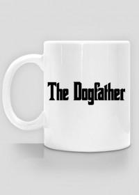 Kubek na Dzień Taty - The Dogfather