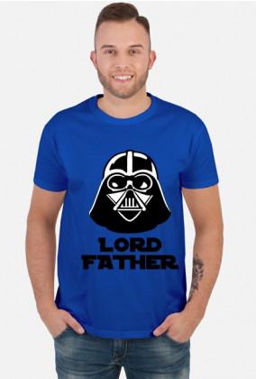 Lord Father koszulka dla taty Dzień Ojca
