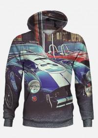 AC Shelby Cobra Roadster (hoodie fullprint)