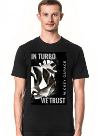 In turbo we trust