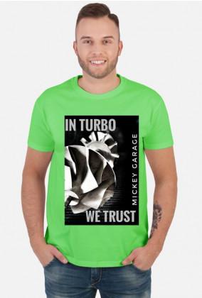 In turbo we trust