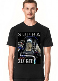 Supra powered by 2jz-gte