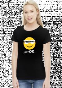 Cwaniak - Pobierowo jest OK (bluzka damska) jg