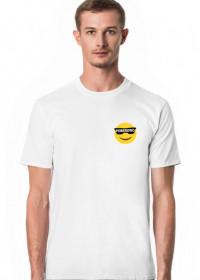 Cwaniak - Pobierowo (koszulka męska) cgm