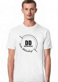 Koszulka DD Auto Detailing