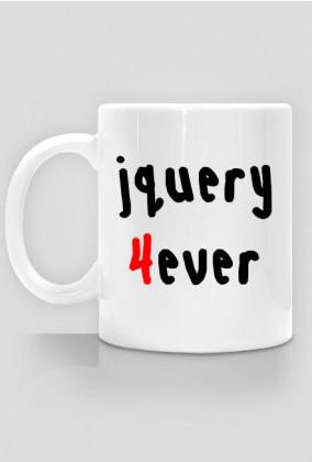 Kubek: jQuery 4ever