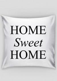 """Poduszka vintage """"Home sweet Home"""""""