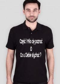 Koszula powitalna