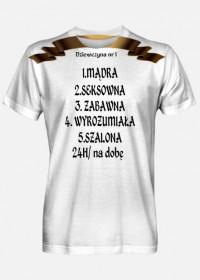 Koszula damska złota 5