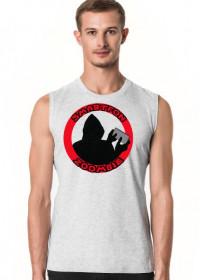 smartfon zoombie koszulka meska 1
