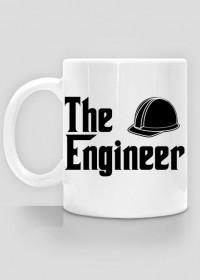 Kubek The Engineer - prezent dla inżyniera