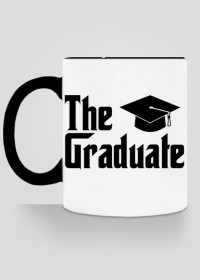 The Graduate prezent na obronę