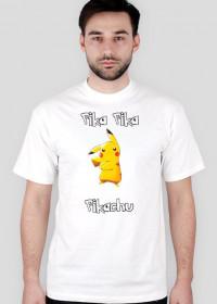 Pika Pika Pikachu - MarzycielPl
