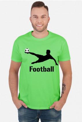 Koszulka Football