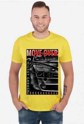 Move Over Alfa