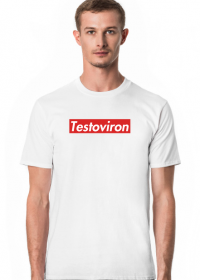 Testoviron Supreme koszulka