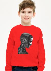Eleven Stranger Things bluza dziecięca