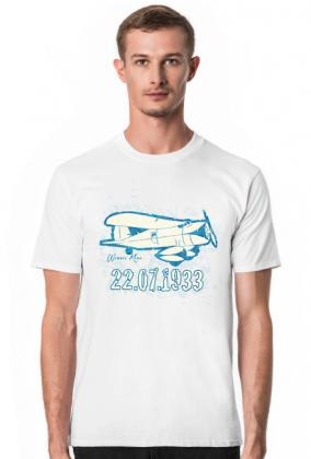 Koszulka męska, Willie May