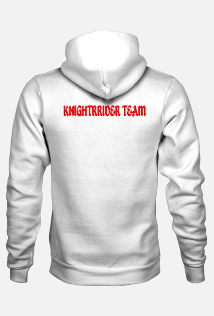Bluza Knight Team