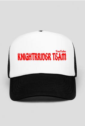 Czapka Knight Team