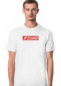 JP2GMD Supreme koszulka (różne kolory)