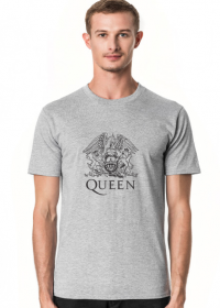 Queen - koszulka