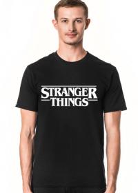 Stranger Things koszulka męska