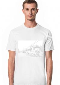 Koszulka EN94 szkic