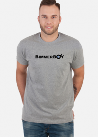 BimmerBoy (men t-shirt) di