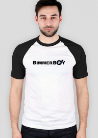 BimmerBoy (men t-shirt 2colours) di