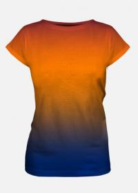 Kolorowe koszulki damskie 4