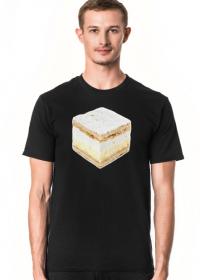 Kremówka koszulka (różne kolory)